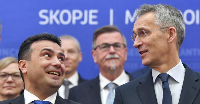 Свят Франция ратифицира протокола за Македония в НАТО Последна остана