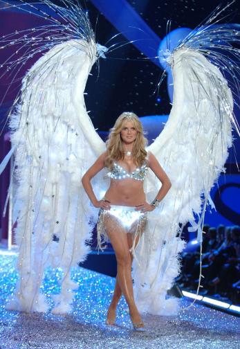 Виктория Сикрет ангели