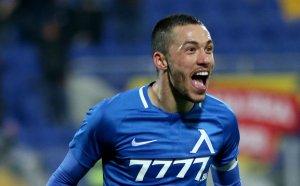 Амбициозен клуб набеляза голямата звезда на Левски