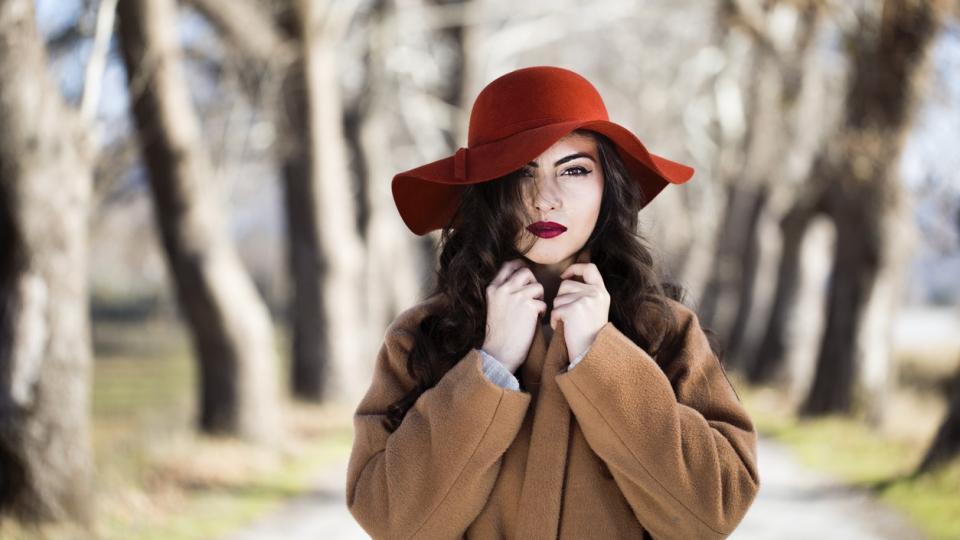 палто мода есен