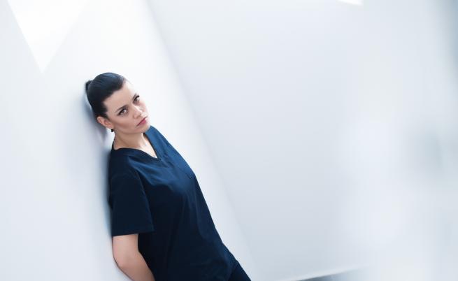 Ралица Паскалева: След осем сезона възприемам за нормално хората да ме наричат д-р Стилянова