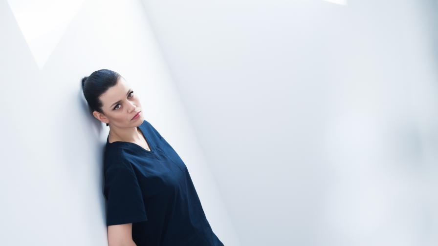 <p>Ралица Паскалева: След 4 години свикнах&nbsp;да ме наричат д-р Стилянова</p>