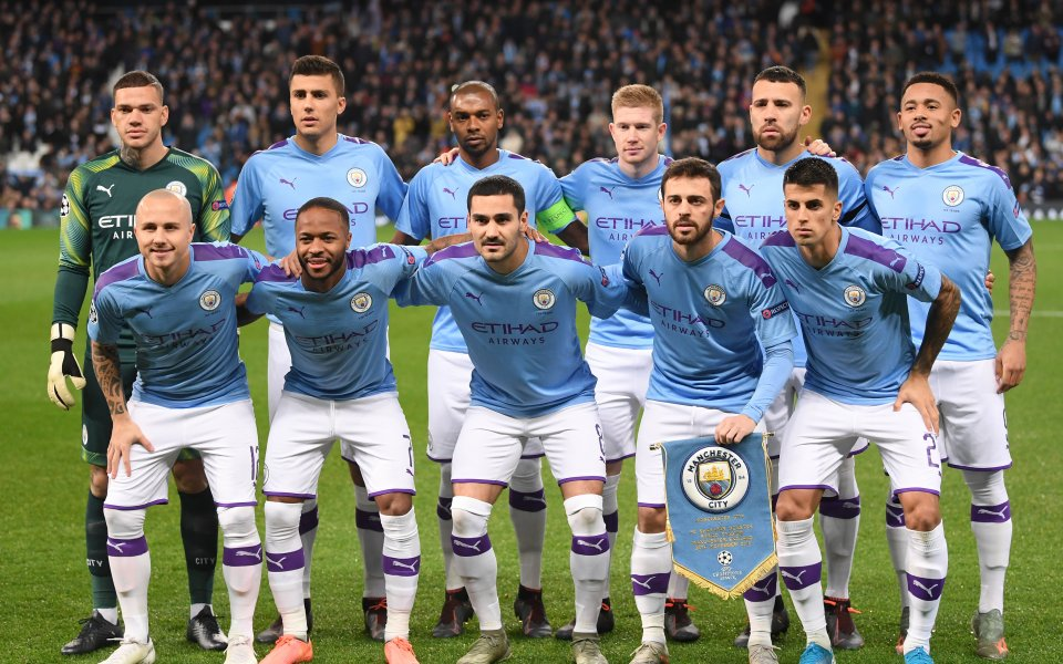 Собствениците на шампиона на Премиършип Манчестър Сити се съгласиха да