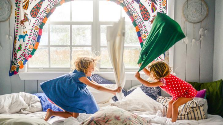 10-те най-популярни детски пакости