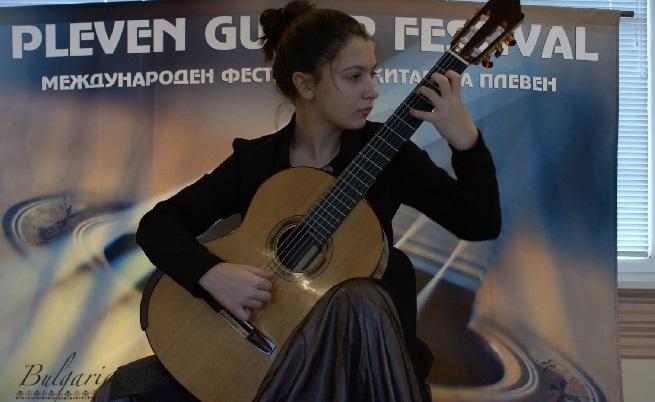 Биляна Лазарова