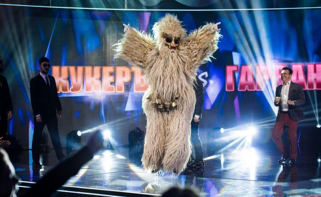 Ненчо Балабанов за най-голямото си артистично предизвикателство