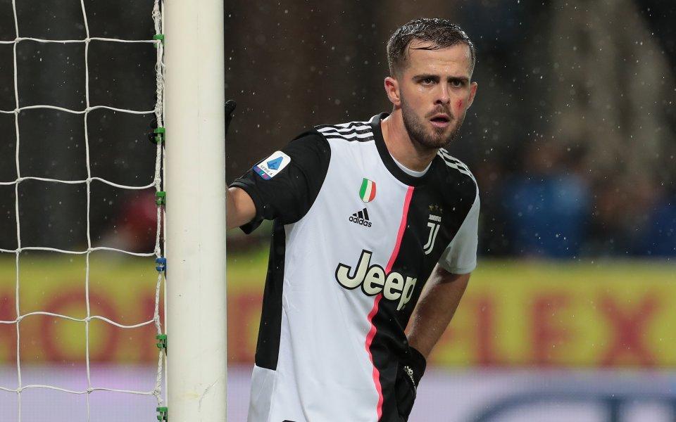 Пянич вярва, че Ювентус ще триумфира в Шампионската лига