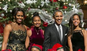 Семейство Обама се сдоби с имот за близо 15 млн. долара