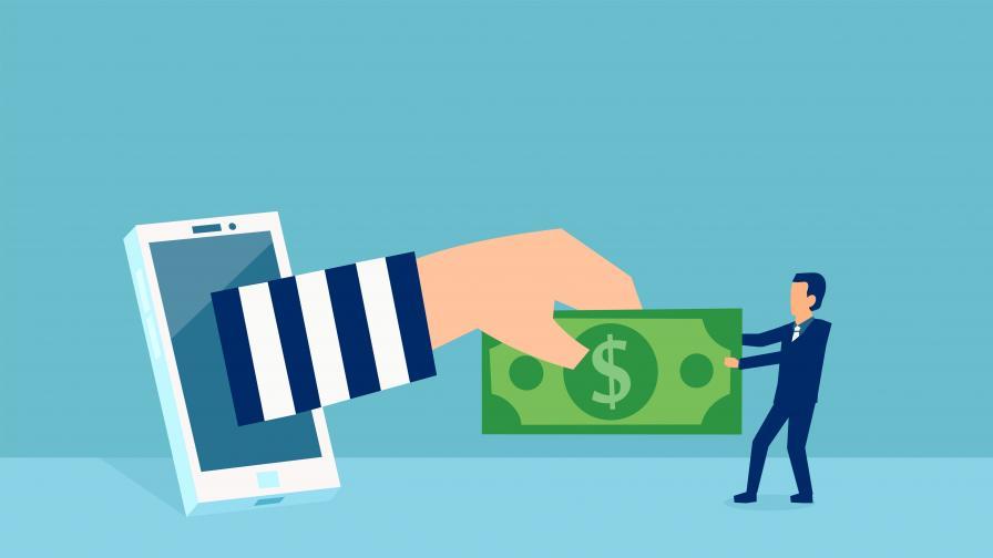 Нова измама - крадат пари с томбола във Фейсбук