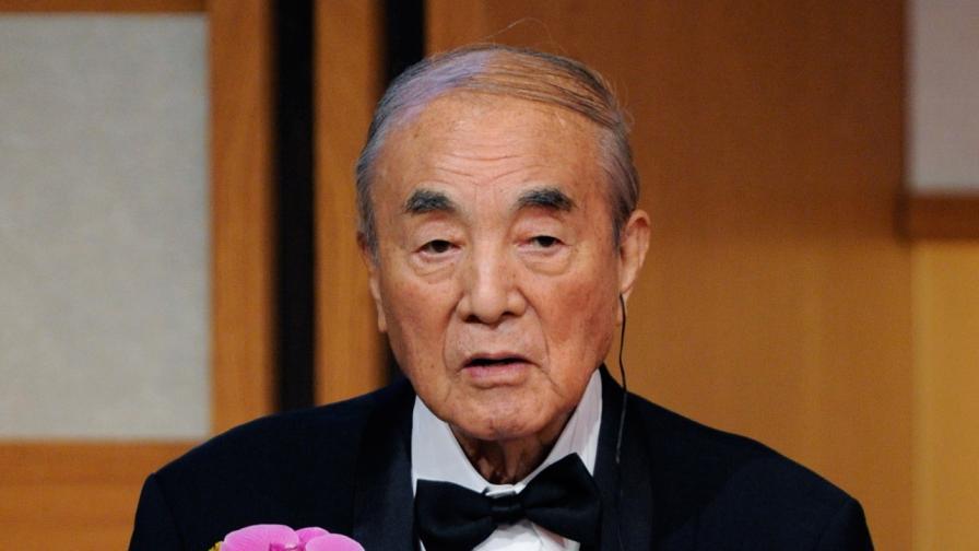 Почина бившият японски премиер Ясухиро Накасоне