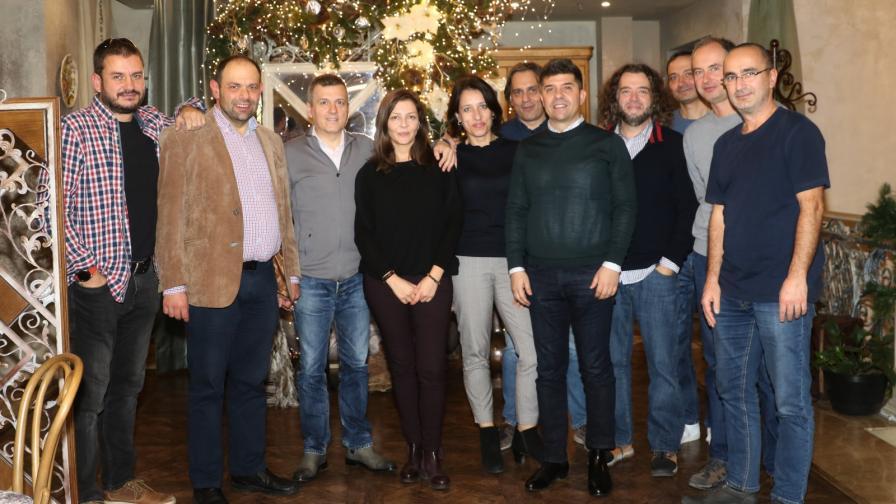 """""""Тайната"""" да създадеш успешен български продукт"""
