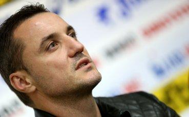 Генчев: Мачът утре може да ни осмисли сезона
