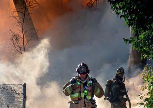 13 пожара този уикенд в района на Силистра