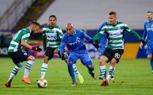 Левски ще се връща на победния път във Варна