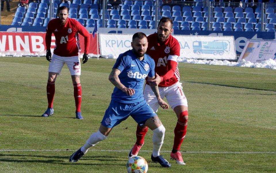Оборите на Арда и ЦСКА излизат един срещу друг във
