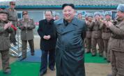 Невероятно: Ким Чен-ун се извини на Южна Корея
