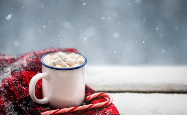 3 напитки с аромат на Коледа, които ще ви стоплят през зимата