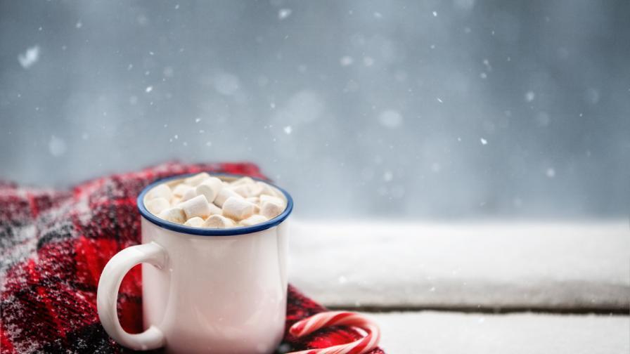 <p><strong>3 напитки </strong>с аромат на Коледа, които ще ви <strong>стоплят</strong> през зимата</p>