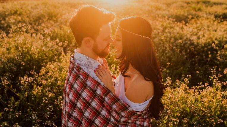 12 зодиакални двойки, които са създадени един за друг