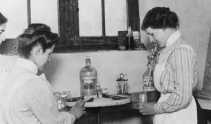 Защо жените учени отсъстват от историята?