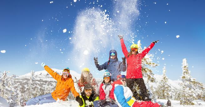Любопитно Зимните приключения започват На 14 декември се открива ски