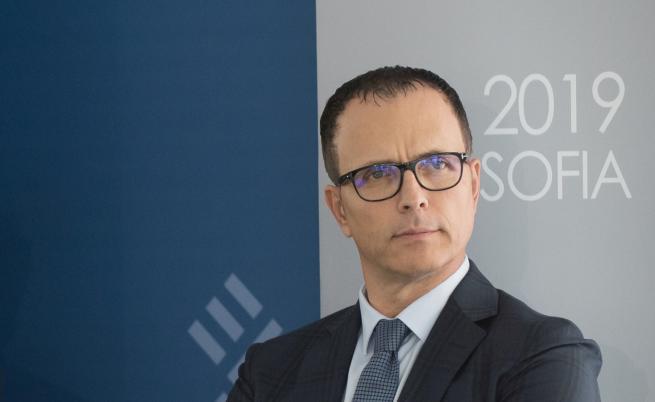 Стоян Мавродиев: Финансирането на инфраструктурни проекти създава среда за развитие на малкия и среден бизнес