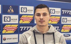 Илия Юруков: Всичко е забравено, Левски има шанс за дубъл