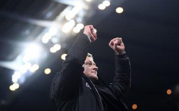 Оле със смесени чувства към представянето на Юнайтед