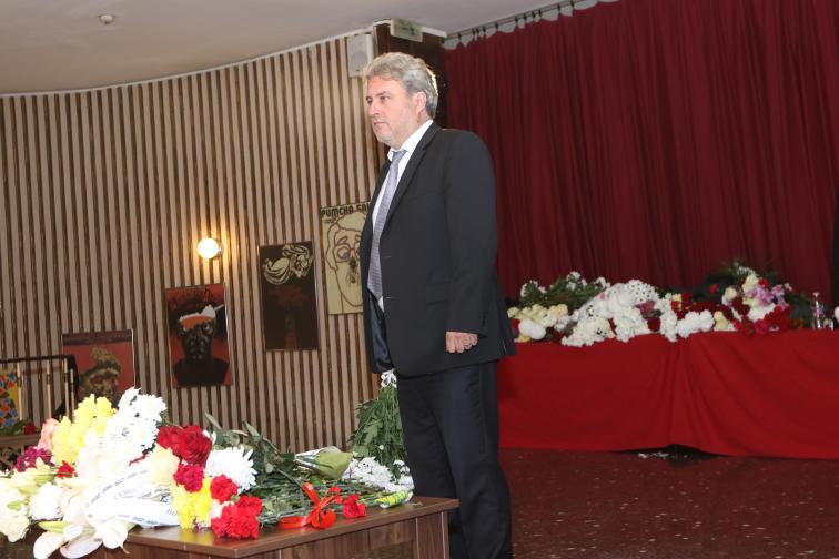 Стоянка Мутафова