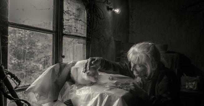 Вдъхновени истории Вижте портрети на забравените българки (СНИМКИ) Как една