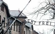 <p>Любовниците от Аушвиц: историята, която трогна света</p>