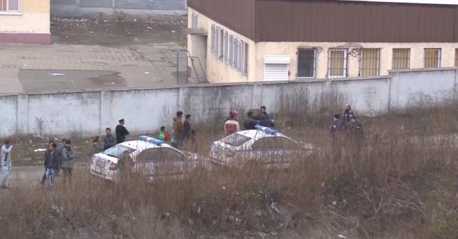 България Дете пострада от волтова дъга Качило се е на