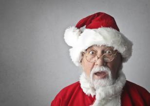 Къде е забранена Коледа