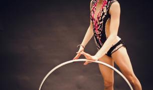 Гимнастичката, която пребори рака и стигна до златото