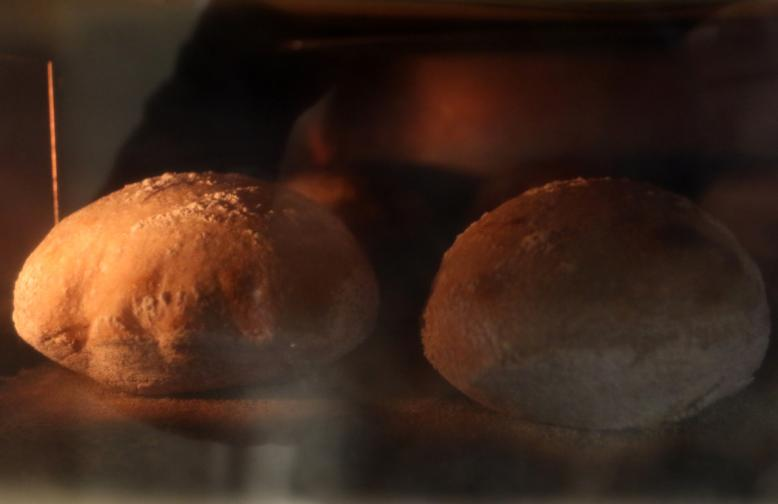 Тайната добрия Хляб закуски закуска баница хлебни хлебар пекар хлебче
