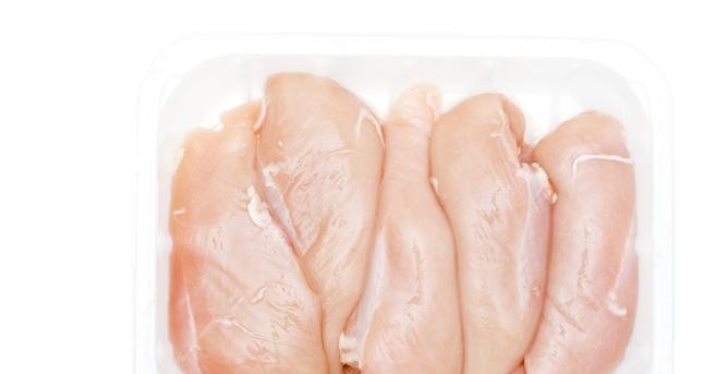 България Иззеха 1 тон месо без документи от цех в