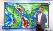 Прогноза за времето (13.12.2019 - обедна емисия)