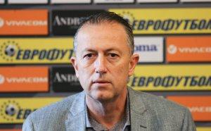 Фурнаджиев прогнозира бъдещето на футболния сезон