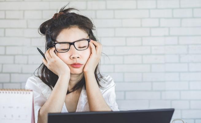 3. Чувствате се безсилни да свършите дори ежедневните си задължения?