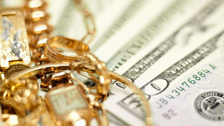 Грандиозна кражба за 50 млн. паунда в Лондон