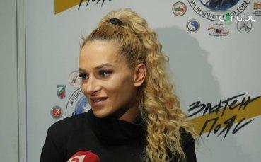 Защо световна шампионка обяви за продан отличията си?