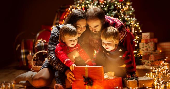 Коледа Пет съвета за подаряване на подаръци Какъвто и да