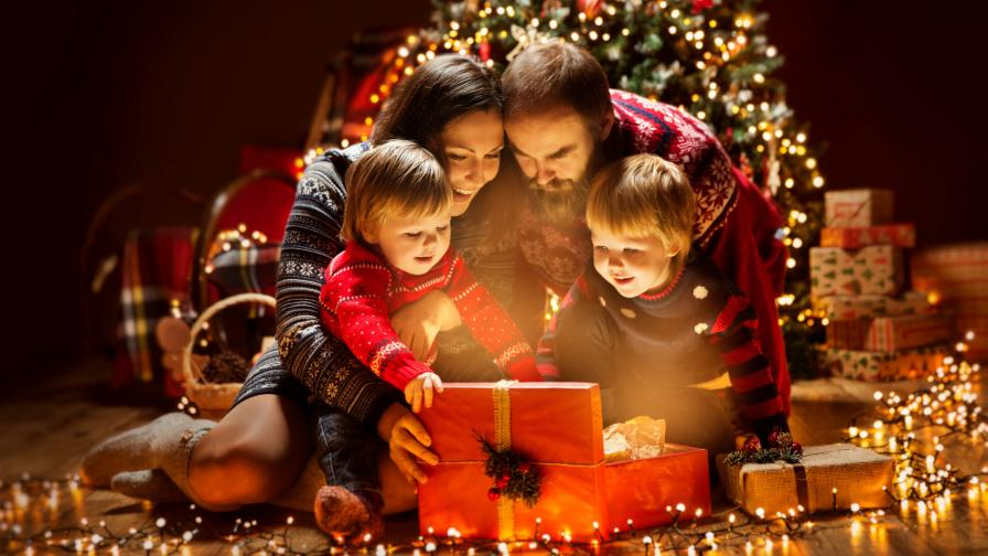 <p>Пет съвета за подаряване на подаръци</p>