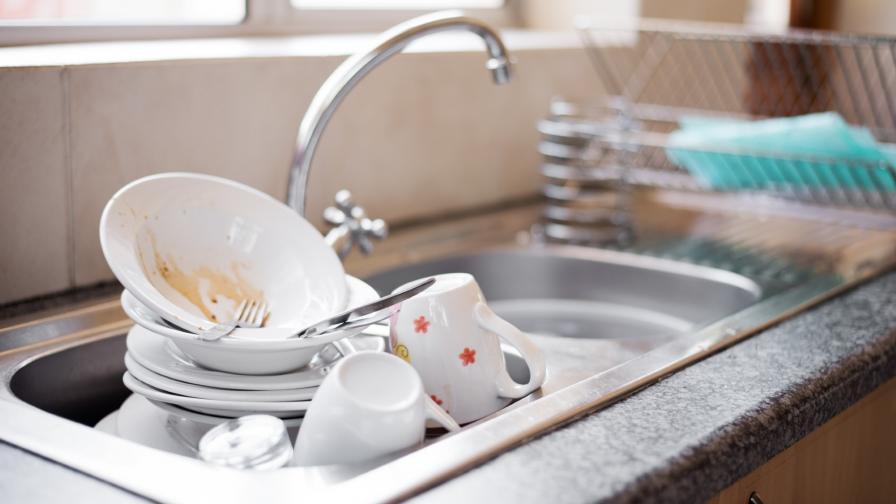 <p>Без вода в Перник днес, нов режим от понеделник</p>