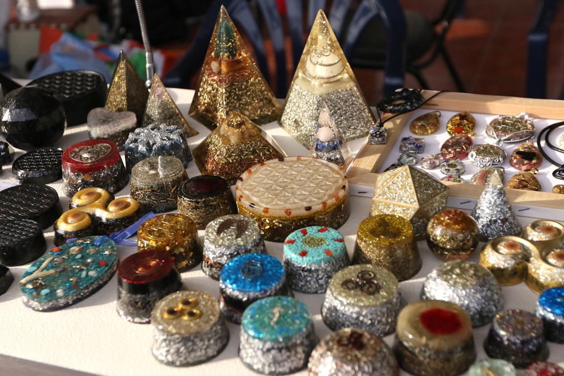 <p>Коледа с привкус на приказка и щипка вълшебство на традиционния Хендмейд базар в НДК от 19 до 22 декември</p>