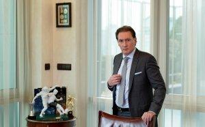 Кирил Домусчиев с прочувствено обръщение към талантите на Лудогорец