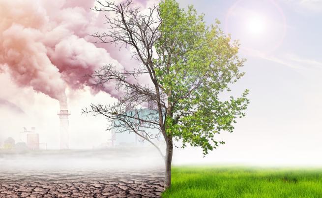 Климатичният апокалипсис вече се случва