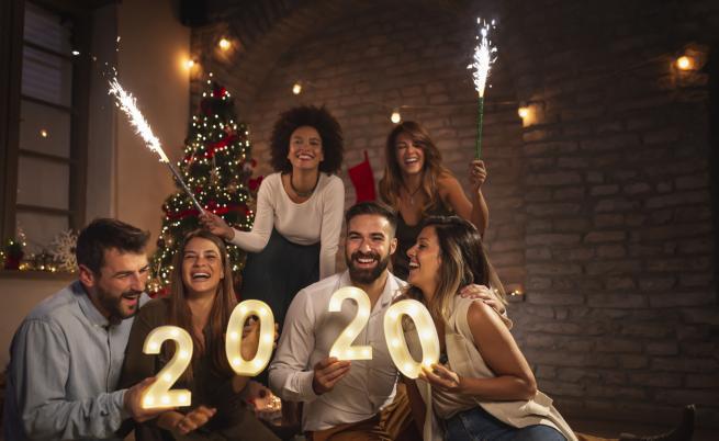 Най-откачените новогодишни традиции по света