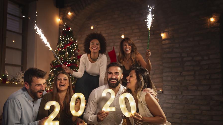 <p>Най-откачените <strong>новогодишни традиции</strong> по света</p>