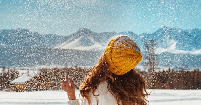 Тази година през януари се очаквасредната месечна температура да бъде